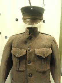 Us Marine Corps Uniforms World War 1