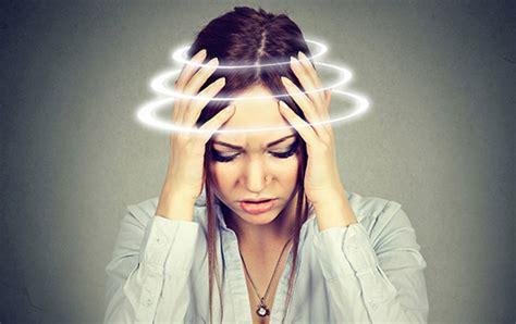Schwindel & Tinnitus Rauschen Im Ohr Und Schwindelgefühl