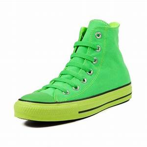 17 Best ideas about Green Converse High Tops on Pinterest