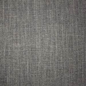 Monza soft grey plain curtain fabric closs hamblin for Gray curtains texture