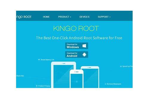 baixar root kingo 4.4 2 para pc