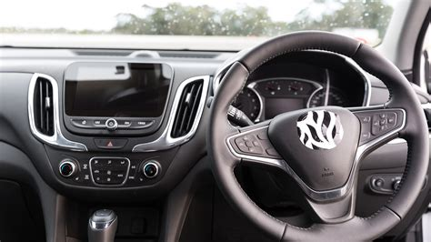 holden equinox quick drive review  caradvice