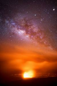 I Spent The Summer Photographing The Milky Way Galaxy In ...
