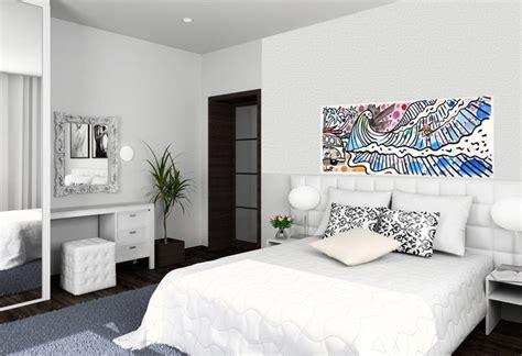 decoracion economica del dormitorio imagenes  fotos