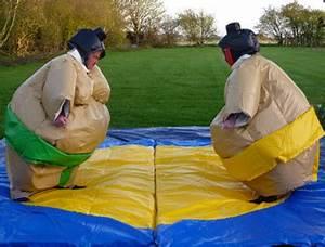 Adult Sumo Suits - yorkshire bouncy castles, bradford ...