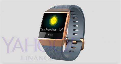 fitbit s smartwatch hits more hurdles ahead of launch this fall fitbit s smartwatch hits more hurdles ahead of launch this fall