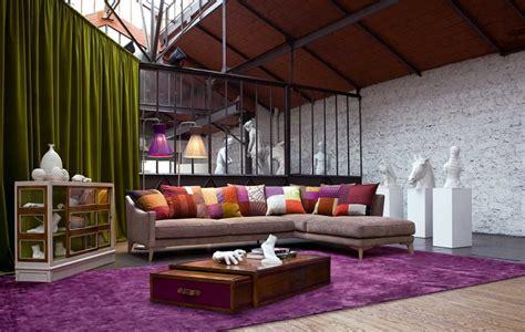 canape rochebobois meubles de salon comment combiner couleurs et styles