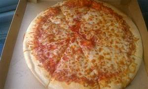 Cheese Pizza @ Little Caesar's Pizza | Flickr - Photo Sharing!