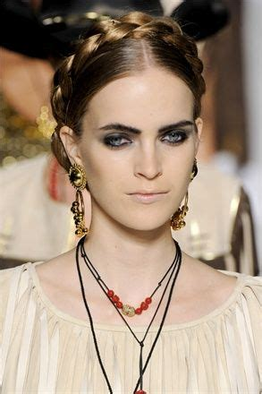 Category Beautiful: Makeup Trend Gypsy Eyes Gypsy