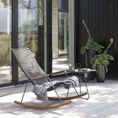 Schaukelstuhl Für Terrasse by Schaukelstuhl Click In 2019 Garden Balcony