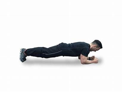 Plank Fitness Ten Exercises Building Strength Questions