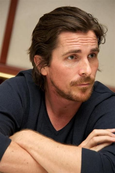 Christian Bale Dreamy Obsession