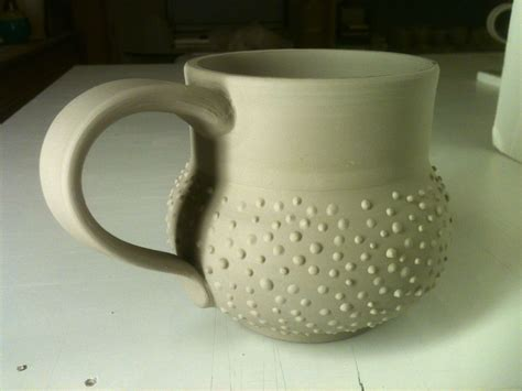 Pottery Mug Design Ideas