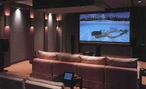 25 gorgeous interior decorating ideas for your home With home theater interior design