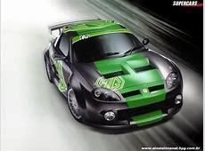 supercars CARROS