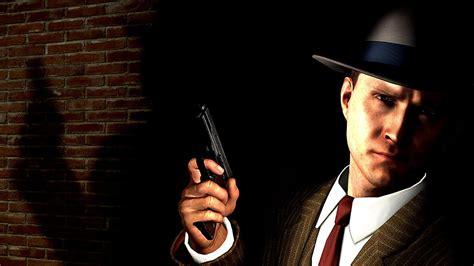 LA Noire: VR Case Files Gameplay - IGN