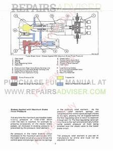 88 Info Ford 5610 Hydraulic System