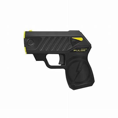 Taser Autodefensa Pulse Herramienta Pistola Electrica
