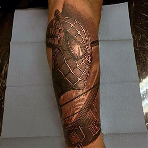 forearm tattoos  men masculine design ideas