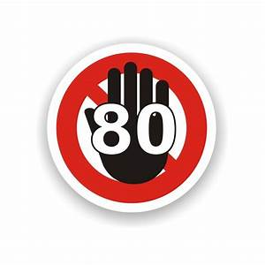 Petition 80 Km H : autocollant stop 80 km h ~ Medecine-chirurgie-esthetiques.com Avis de Voitures