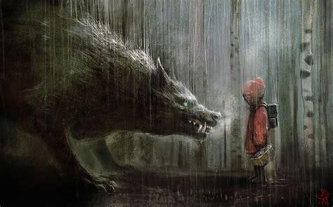 art comics dark drawing fairy tale fairytale image