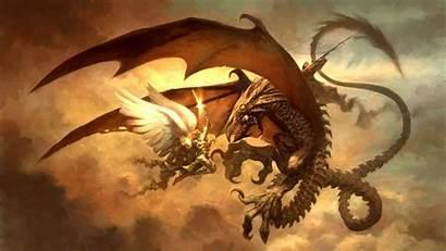 Dragon 1080p Fire Wallpapers Desktop Definition Widescreen
