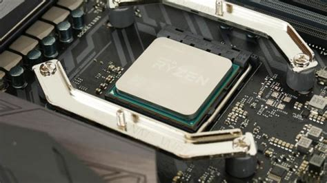 amd ryzen 7 1700 and 1700x cpu review