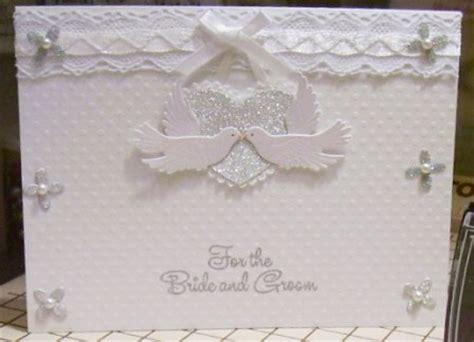 Handmade Wedding Cards Free Card Ideas, Tips And Tutorials
