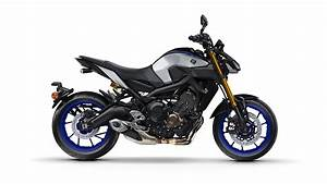 Mt 125 Tuning : 2018 yamaha mt 07 and mt 09 sp go official at eicma ~ Jslefanu.com Haus und Dekorationen