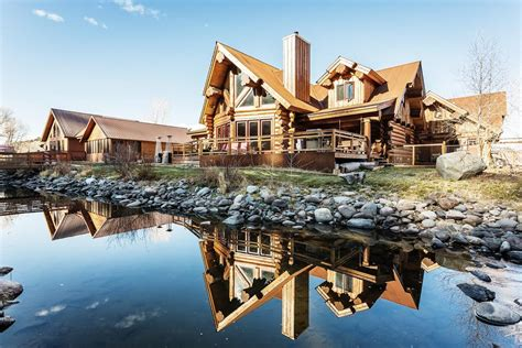 vacation home river crest cabin south fork co booking com
