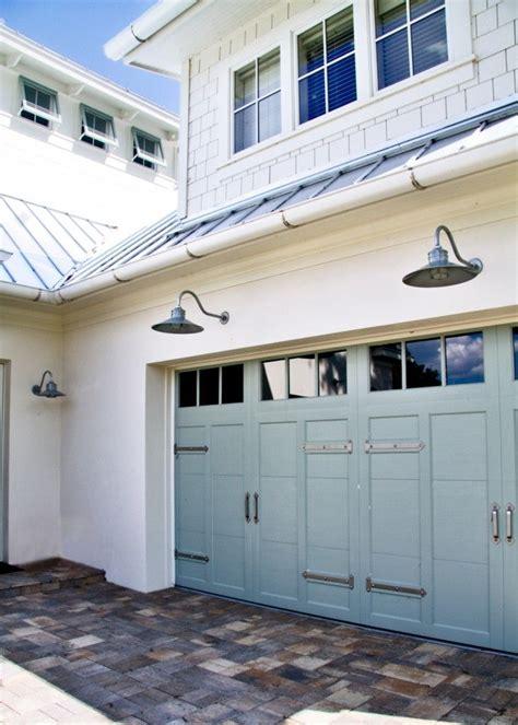 Garage Door Lights by Outdoor Lighting Farmhouse Style Barn Lighting Garage