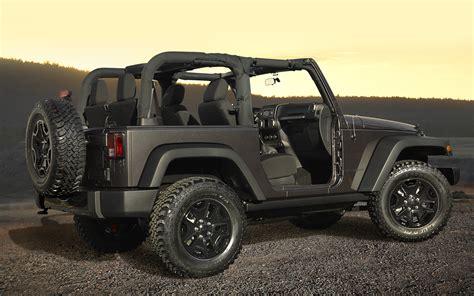 Wrangler Image by 2014 Jeep Wrangler Willys Wheeler Edition