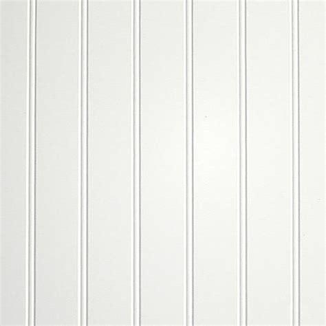 Dpi Beadboard 4' X 8' Paintable White Deep Beaded