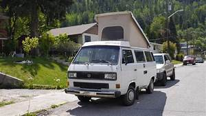 1986 Vw Vanagon Westfalia Camper For Sale In Nelson  Bc