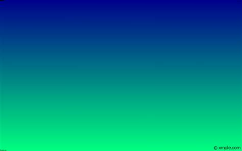 Wallpaper Gradient Blue Green Linear #00008b #00ff7f 45