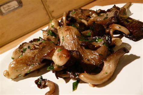 cuisson des pleurotes recette de cuisine pleurotes la cocotte