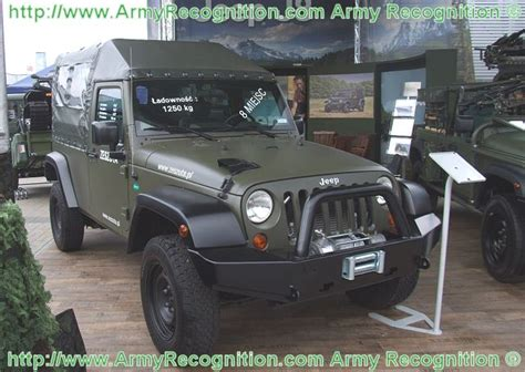 jeep j8 for sale jeep j8 chrysler a jgms military light wheeled vehicle