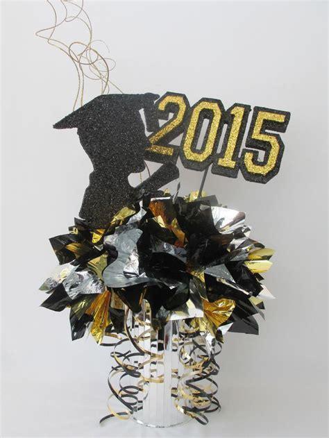 graduation table decorations 2015 17 best images about graduation pails on