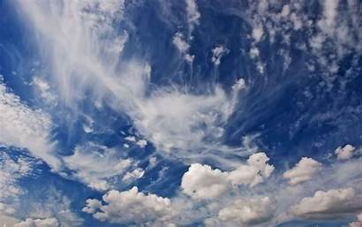 Desktop Cloud Background Clouds Backgrounds Sky Cirrus