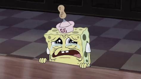 I Don't Wanna Do This Anymore. Spongebob Edit.