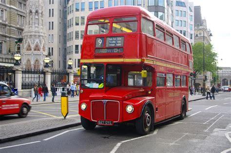 Новый автобус для лондона – варламов.ру – жж
