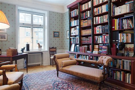 Home Design Ideas Book by 30 Classic Home Library Design Ideas Imposing Style