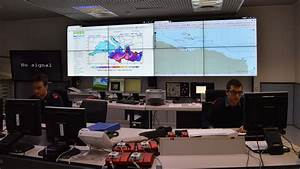 Italy U0026 39 S Maritime Rescue Coordination Centre In Rome