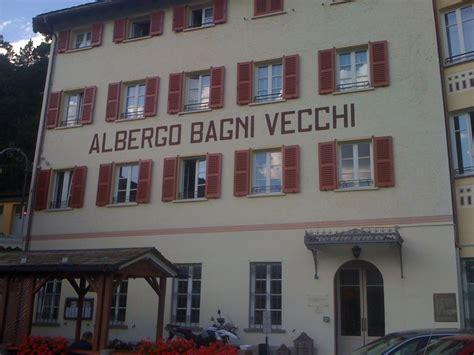 Bagni Vecchi Bormio Hotel by Albergo Bagni Vecchi Viaggi Vacanze E Turismo Turisti