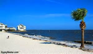 Cedar Key Florida Beaches