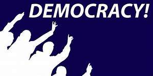 DEMOCRACY AN IDEOLOGY & FORM OF GOVERNMENT | RACOLB LEGAL
