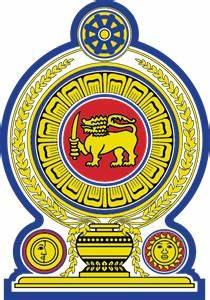 Sri Lanka Government Logo Vector (.EPS) Free Download