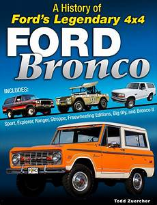 1981 Ford Bronco  F100