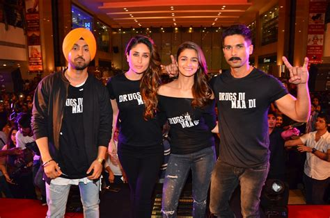 Board Recommended 89 Cuts In The Film Udta Punjab