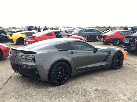corvette stingray   potw  corvetteforum